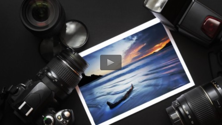 Karl Taylor's FREE Photography Course